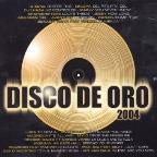 Disco De Oro 2004: The Golden CD