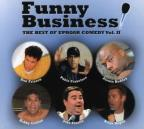 Funny Business: The Best of Uproar Comedy, Vol. II