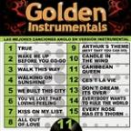 Vol. 11 - Golden Instrumentals