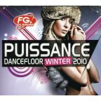 Dancefloor Power: Winter 2010