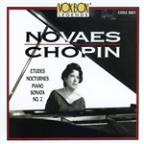Guiomar Novaes Plays Chopin