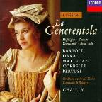 Rossini: La Cenerentola - Highlights / Chailly, Bartoli
