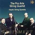 Haydn: 27 String Quartet, Vol. 1