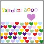 Valentine 2000: The El Love Album