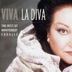 Victor - Viva La Diva - The Best Of Montserrat Caballé