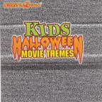 Kids' Halloween Movie Themes