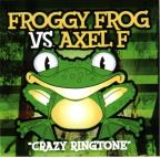 "Froggy Frog vs. Axel F ""Crazy Ringtone"""
