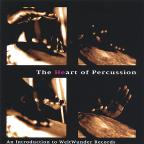 Vol. 1 - Heart Of Percussion