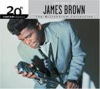 20th Century Masters - The Millennium Collection: The Best Of James Brown