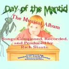 Day Of The Mantid