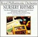 Royal Philharmonic Orchestra - Nursery Rhymes / Nick Davies