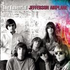 Essential Jefferson Airplane