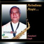 Melodious Magic...