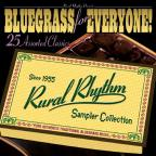 Bluegrass for Everyone! 25 Assorted Classics
