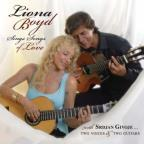 Liona Sings Songs Of Love