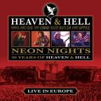 Neon Nights: 30 Years of Heaven &amp; Hell