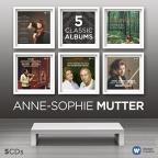 Five in One: Anne-Sophie Mutter