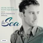 Sea: Songs by Debussy, Faure, Schubert