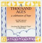 Thousand Ages: A Celebration of Hope