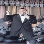 Forty Years Artistry Of Tony Bennett