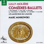 Lully-Moliere: Comedies-Ballets