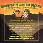 Mountain Guitar Pickin'