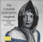 Conchita Supervia Songbook