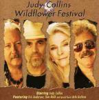 Judy Collins Wildflower Festival