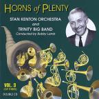Horns of Plenty, Vol. 3
