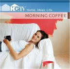 HGTV Home, Ideas, Life - Morning Coffee