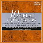 Ten Great Concertos