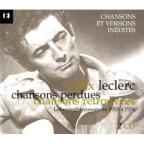 Chansons Perdues Chansons Retr