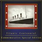 Music of the Titanic Centennial