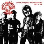 Punk Singles and Rarities 1981-1984