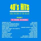 Great Records of the Decade: 40's Hits Pop, Vol. 1