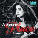 Secret Place / Simone Rebello