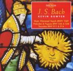 J.S. Bach: The Works for Organ, Vol. 11