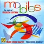 Mobiles:The Music of Fredrick Kaufman