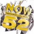 Vol. 52 - Now That's What I Call Music