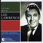 Very Best Of Lee Lawrence