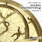 Music of Mario Davidovsky, Vol. 3