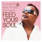 Incognito & Rice Artists Remixed: Feed Your Soul