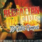 Reggaeton On Fire