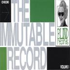 Vol. 1 - Immutable Record