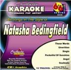 Karaoke: Natasha Bedingfield
