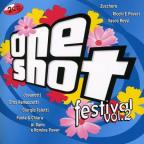 Vol. 2 - One Shot Festival