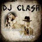 DJ Clash U Roy vs Dennis Alcapone
