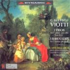 Viotti: Trio Nos. 14 And 15 / Serenades In A Major / D Major / G Major