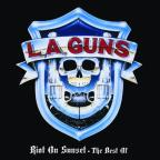 Riot On Sunset: The Best of L.A. Guns