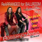 Rearranged For Ballroom Italian Style Vol.1